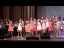 Моя страна, Гала концерт, Международный конкурс-фестиваль Времен связующая нить, Котлас, апрель 2018.