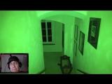 Ночь в ЗАМКЕ с реальными Привидениями _ Самый Страшный замок Мира GhostBuster
