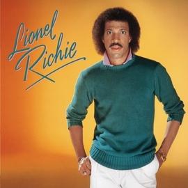 Lionel Richie альбом Lionel Richie