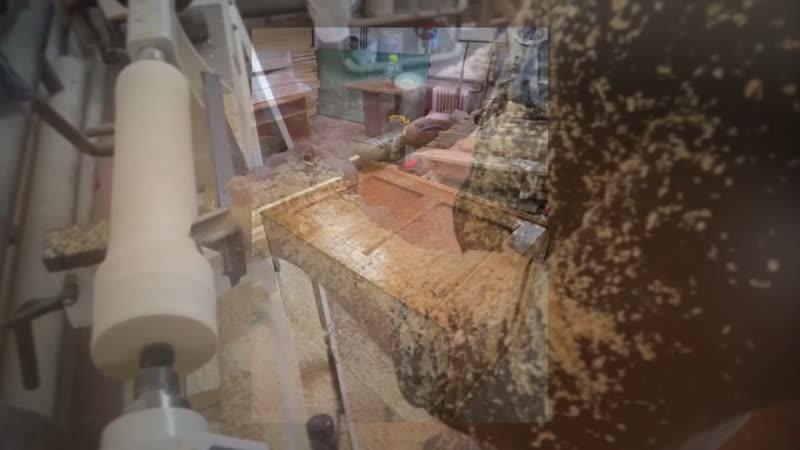 Вторая жизнь старого стола