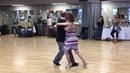 Clint and Shelley's Workshop Demo: Giro w Leg Wrap