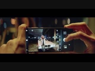 Верьте в чудеса с Huawei P20 Pro