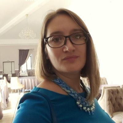 Наталья Петрикеева