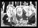 Вилли Токарев - Беловежский сговор