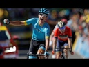 Тур де Франс : вторая победа астанинца