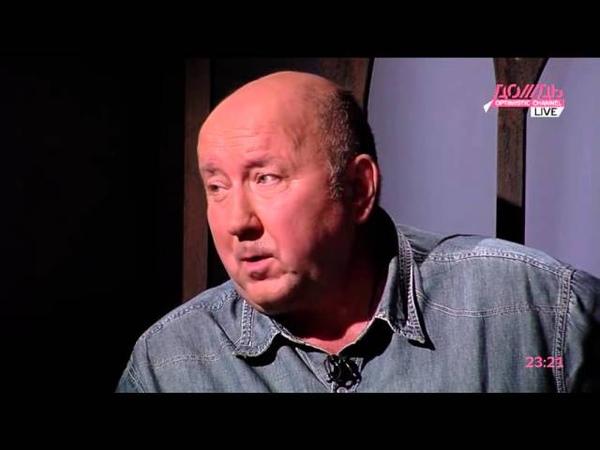 2. Александр Коржаков о попытках самоубийства Ельцина,об имидже Путина и о Медведеве как киндер сюрп