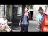 ZAZ(Изабель Жеффруа) - Je Veux