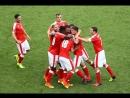Евро 2016, Румыния Швейцария 1:1! Красивый гол Мехмеди!