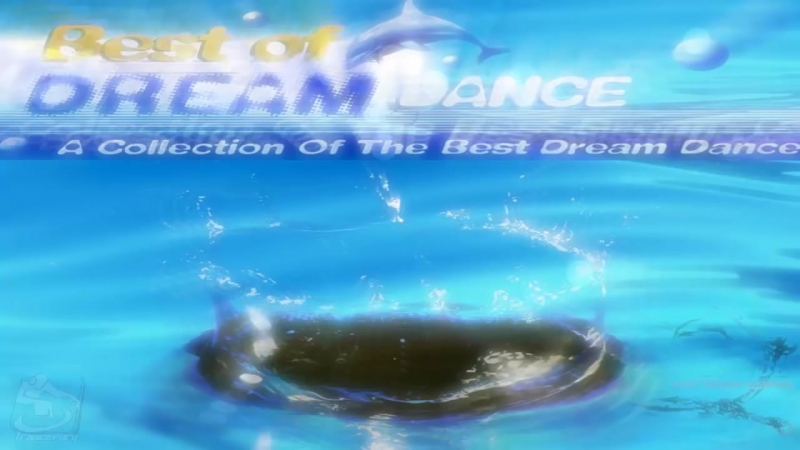 Dream Dance Remember Mix V2 [The Best Of Best Dance Classics From 1998 2006]♫♫♫