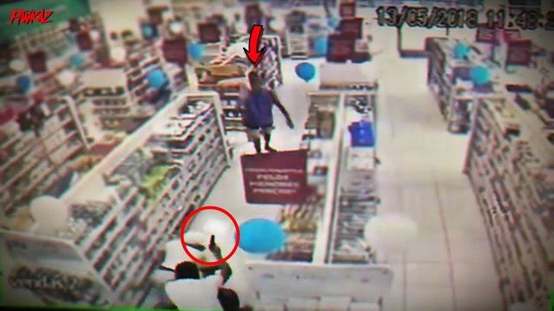 Assaltante é baleado por PM de folga ao tentar roubar drogaria no litoral de SP