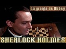Las Aventuras de Sherlock Holmes. 3x02 La Granja Abbey.
