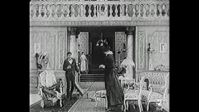 Гордость фирмы / Der Stolz der Firma (Карл Вильгельм, 1914)