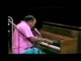 Clarence White- Fats Domino (The Byrds 1971)