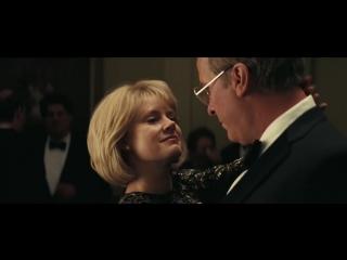 Фильм «Вице-президент» с Кристианом Бейлом — Русский трейлер [Субтитры, 2018]