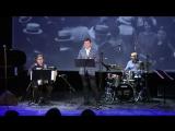 Танго с джазовым акцентом 2018-06-06 (16) Оскар Строк