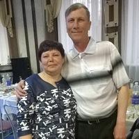 Галина Зазулина