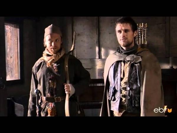Robin Hood Season 1 Promo, Ebru TV