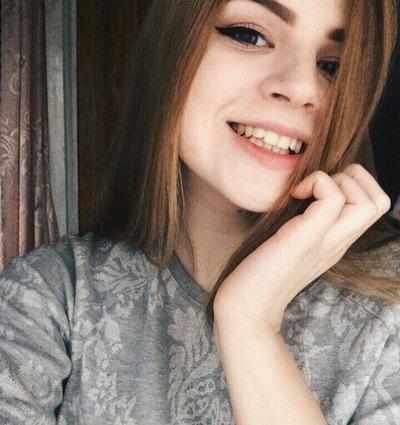 Вика Новикова