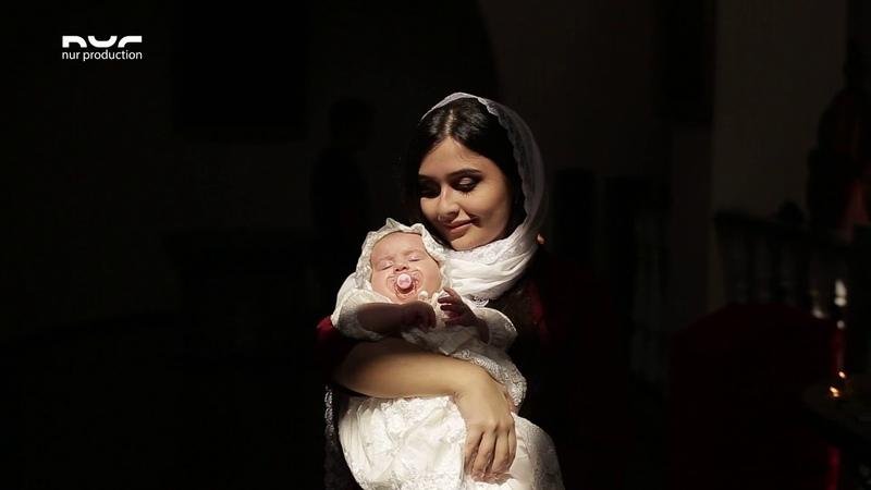 Крещение Аллочки Ալլայի կնունքը