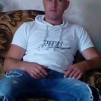 Анкета Александр Лапуцкий