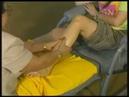 тайский массаж стоп часть 1 обучающий курс
