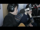 Cruel Tie - Cutting Ties (Acoustic on MAXIMUM Radio Moscow)