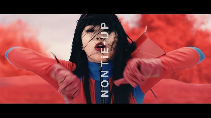 BiSH NON TiE-UP[OFFICIAL VIDEO]