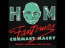 НОМ / Фантомас снимает маску (2008)