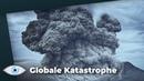 Sorgt Yellowstones Supervulkan für globale Katastrophe