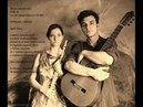 Flute and guitar - jovka kumanovka - arr. Miroslav Tadic