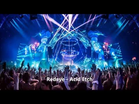 Redeye Acid Etch