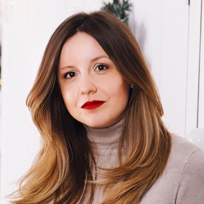 Анна Катеринич