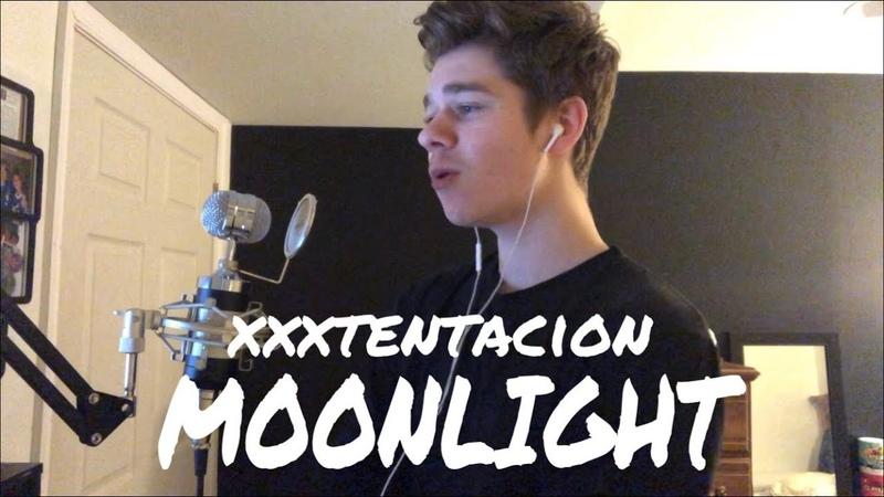 XXXTENTACION - Moonlight (Sal Sings Cover)