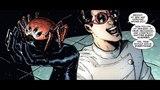 3 Сезон Marvel VS DC. 1 Бой: Совершенный Человек-Паук VS Дефстроук
