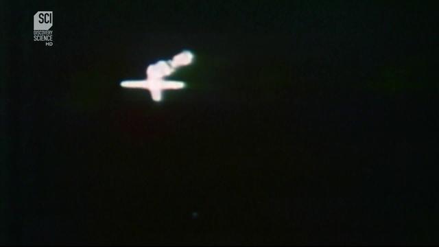 НАСА Необъяснимые материалы 1 сезон 4 серия. Космическая золотая лихорадка (2014)