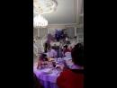 Свадьба племянницы Кристиночки!