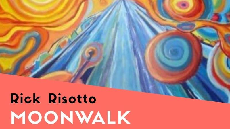 Rick Risotto - Moonwalk