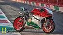Мегазаводы Мотоцикл Ducati