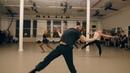 Gloria Gaynor - I Will Survive | Nicholas Palmquist Choreography