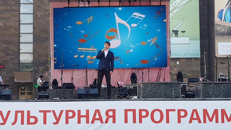 Александр Гончаренко - Э. Тальяферри - Страсть