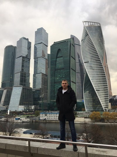 Лёха Кушнарёв