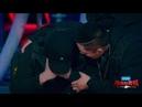 [VIETSUB] Team Luhan Jackson: Jackson's dance performance - HBDC Ep.11