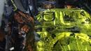 Kia Sportage шумоизоляция За 8 часов просто установили звукоизоляцию совсем иного уровня