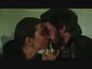 El final cada vez está más cerca, vamos a echarlos mucho de menos a ellos y a su química, a su fuego, a sus miradas ... ️ - amor