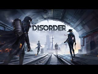 Disorder (iOS/Android)