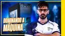 RASGAÇÃO AO CONTRÁRIO! - Zigueira - Hardmode - Ubisoft Brasil