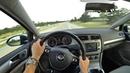 2017 VW Golf SportWagen 1.8T S 4MOTION - POV Test Drive