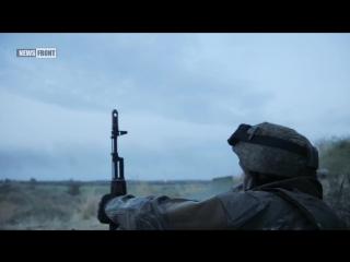 Клип Юлии Чичериной «Донбасс - моя Спарта»