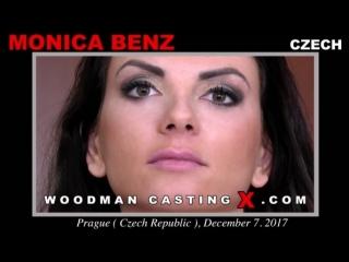 Monica Benz