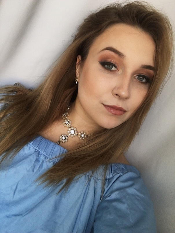 Мария Кудрявцева   Красноярск